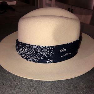 Anthropolgie Rancher Hat